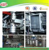 Пластиковый цилиндр экструдера выдувного формования машины/ПК 5 галлонов воды машины для выдувания принятия решений