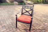 حديقة جديدة ثابتة يتعشّى كرسي تثبيت أثاث لازم