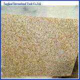 الصين أصفر صوان [غ682] [بف ستون ولّ] حجارة
