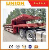 De hete Aanhangwagen van het Nut van de Verkoop 40FT, Semi Aanhangwagen, Skeletachtige Aanhangwagen, de Aanhangwagen van de Vrachtwagen
