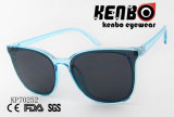 Sonnenbrillen mit speziellem Form-Objektiv und buntem Rahmen Kp70252