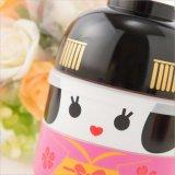 플라스틱 Bento 도시락 음식 콘테이너 20008