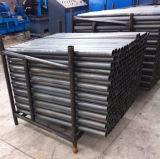 Pipe en acier ronde de la pipe ERW d'acier doux