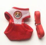 La qualité laisse Pet Doggie Plomb Produits Vêtements Accessoires faisceau de chien de maillage