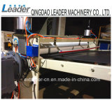 Hoja de geomembrana HDPE haciendo de la máquina Línea