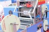Машина тесемки сатинировки горячая штемпелюя с высокой эффективностью Dps-3000