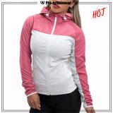 Оптовая торговля удобные женщин Sweatshirt новых Private Label хлопка Hoodies спортивной одежды