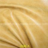 Gutes Leder Farbechtheits-synthetische Gewebe PU-Nubuck