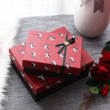 [جفت بوإكس] ورقيّة/يعبر صندوق/صندوق من الورق المقوّى/علبة صندوق