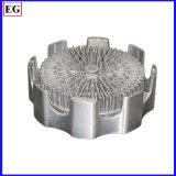 Aluminiumlegierung der LED-Beleuchtung-ADC12 Druckguss-Teile