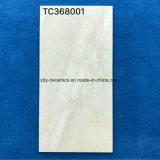 Decoración de piedra de cerámica de la alfombra del azulejo de la buena calidad