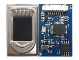 指紋の容量性モジュール(FBI標準Authenの技術TCS2)