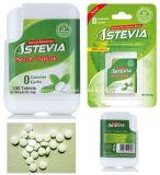 高品質ディスペンサーのパッキング甘味料のSteviaのタブレット