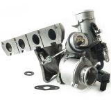 Турбонагнетатель 06f145701d 53039700105 Turbo K03 53039880105 газолина Borgwarner для Audi, места, Skoda, Фольксваген