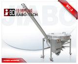 米または小麦粉の粉のためのオーガーの粉の充填機
