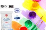 Dioxyde de titane chaud de vente en produits de beauté pour la peinture, caoutchouc, batterie La101