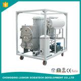 Bzl -200 Máquina de eliminación de combustible de alta calidad Dispositivo de refinería de aceite de vacío, planta de aceite a prueba de explosión
