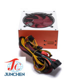 350W verdad la fuente de alimentación de escritorio silenciosa de la fuente de alimentación del ventilador ATX del juego 120m m