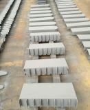 Parti saldate acciaio per strumentazione metallurgica