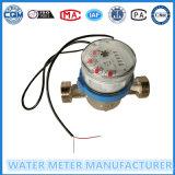 Medidor de agua de salida de pulsos en 10L/pulso