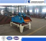 Écran de vibration de sable de qualité pour le sable asséchant (TS1020)