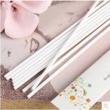 Plástico flexible varilla de fibra de vidrio /Solid del palillo del precio razonable para el difusor de lámina casero