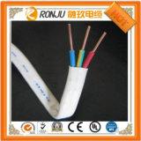 Отсутствие короткого замыкания XLPE 0.6/1КВ ПВХ Оболочки медный проводник Кабель питания сделан в Китае для сетки