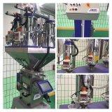 Miscelatore gravimetrico automatico per materia prima di plastica