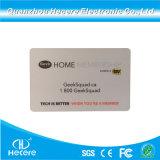 Bloqueio de RFID antirroubo PVC / Cartão Bloqueador para protecção do cartão de crédito