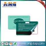 13.56MHz 지능적인 ID 카드를 인쇄하는 주문을 받아서 만들어진 소설