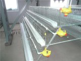 Anping-Schicht-Huhn und Brathühnchen-Rahmen