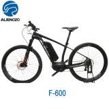 8 Fun/Bafang 36V 250W/350 Вт/500W середины приводной электродвигатель электрического велосипеда