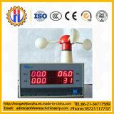 De Meter van de Snelheid van de Wind van de Anemometer van de Kraan van de Toren van de Indicator van de Vertoning van de Snelheid van de wind