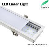 중단되는 현대 디자인 LED 천장 빛 /LED 선형 가벼운 연결할 수 있는 거치