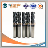 HRC45-68 Solid Carbide fin Mills
