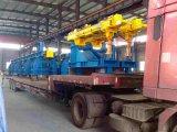 Strumentazione metallurgica ausiliaria di carico dell'Assemblea dell'unità