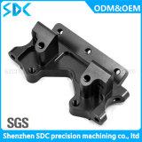 As peças da máquina ODM OEM / Certificado SGS / alumínio parte de usinagem CNC