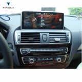 Timelesslong Andriod Car Audio DVD плеер GPS для BMW 1 серии F20/F21 (2011-2016) и BMW 2 серии F23 КАБРИОЛЕТ (2013-2016 с /WiFi (TIA-201)