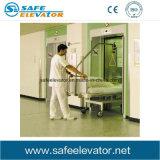 Levage stable d'hôpital d'acier inoxydable