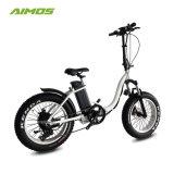 Пляж стиле снег с велосипеда с электроприводом электродвигатель Bafang 750 Вт