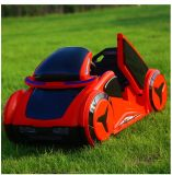 Neues Modell-nachladbares elektrisches Spielzeug-Auto, Fahrt auf Fahrzeug
