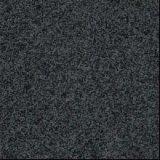 Mattonelle di pavimentazione di pietra del lastricatore della pavimentazione del granito del paracarro dei lastricatori neri del granito di G654 G684
