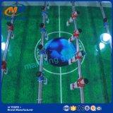 Macchina interattiva della partita di football americano dei 4 giocatori per il centro del gioco