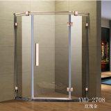 Quarto de chuveiro do aço inoxidável do cerco do chuveiro da alta qualidade do quarto de chuveiro do aço inoxidável