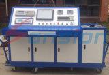Plc-Wechselstrommotor-Prüfungs-System