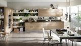 [نو مودل] صنع وفقا لطلب الزّبون حديثة [إك-فريندلي] [مفك] مطبخ يبنى في أثاث لازم خزانة في [غنغدونغ]