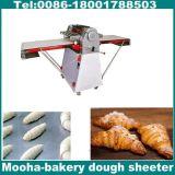 Rouleau Sheeter de la pâte de Sheeter de pâtisserie de système de boulangerie