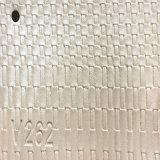Cuoio sintetico alla moda dell'unità di elaborazione Microfiber del PVC per il sofà (HS-QF15)