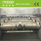 Bon tuyau en PVC HDPE de déchets de plastique machine déchiqueteuse
