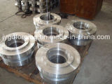 Stahlsporn des Ausschnitt-16mncr5 und Schrägflächen-Ritzel